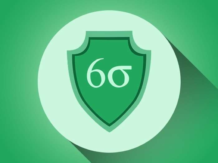 Lean Six Sigma Project Manager