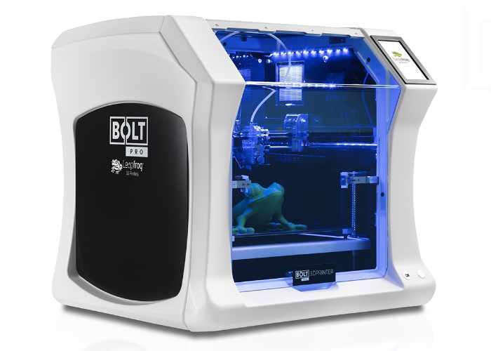 Leapfrog Industrial Bolt Pro 3D Printer
