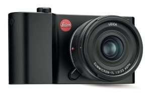 Leica TL2 Mirrorless Camera Announced