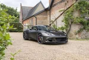Lotus Evora GT430 Is Their Most Powerful Road Car To Date