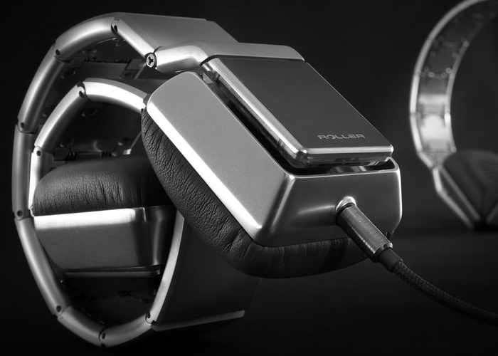 Luzli Roller MK01 Headphones