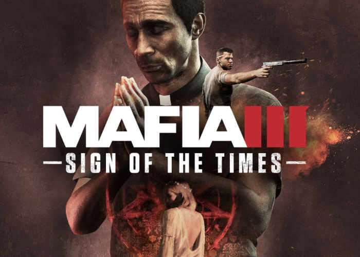 Mafia III Sign of the Times DLC