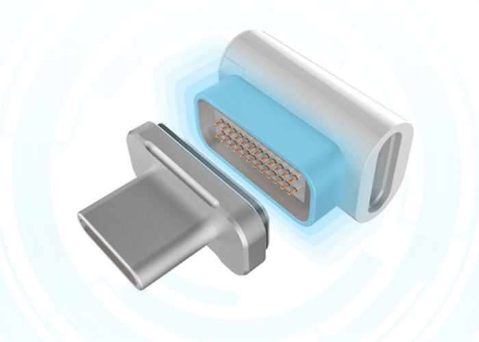 MagC USB-C Adapter Enables MagSafe