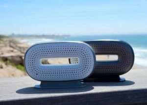 Mini-O Bluetooth Speaker Hits Kickstarter From $29 (video)