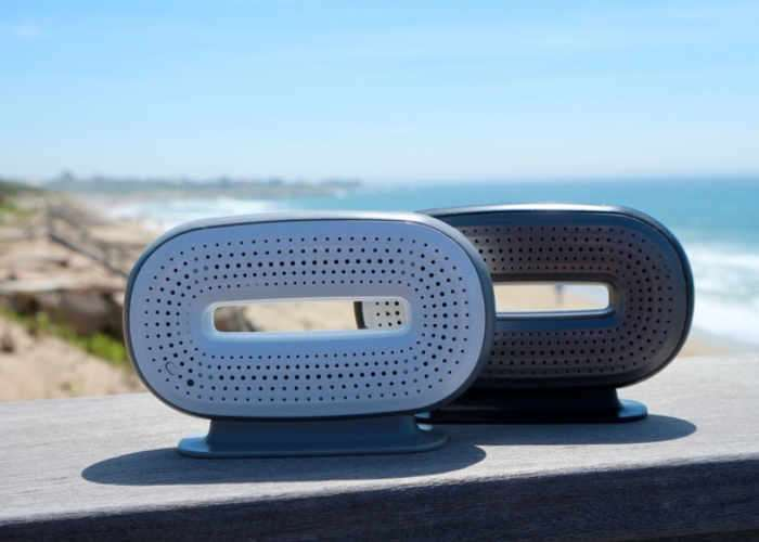 Mini-O Bluetooth Speaker
