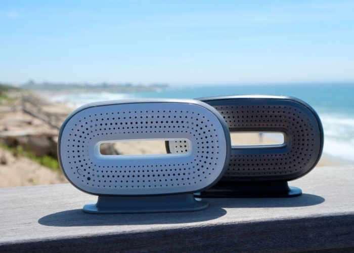 Mini-O Bluetooth Speaker