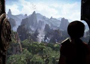 New Uncharted The Lost Legacy Gameplay Trailer (video)