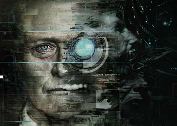 Observer Cyberpunk Horror Game