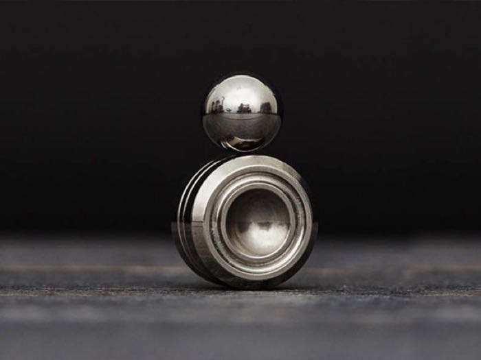 Orbiter Magnetic Fidget Toy, Save 57% - Geeky Gadgets