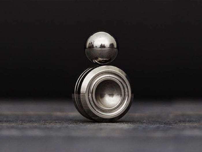 Orbiter Magnetic Fidget Toy