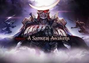 PlayStation VR Samurai Awakens Game Announced (video)