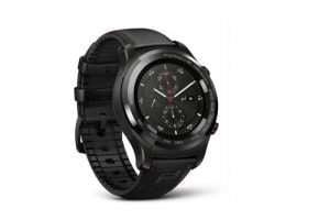 Porsche Design Huawei Watch 2 Launched