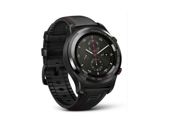 Huawei Watch 2 Porsche Design Lands in EU With A Hefty Price