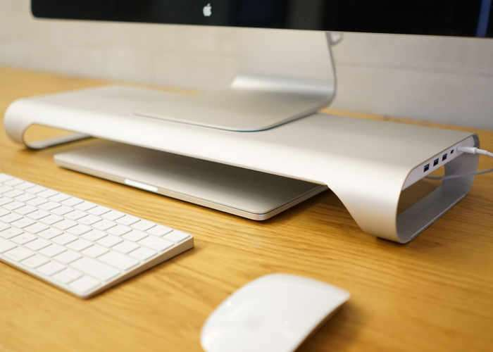 ProBASE MacBook Pro USB-C Hub