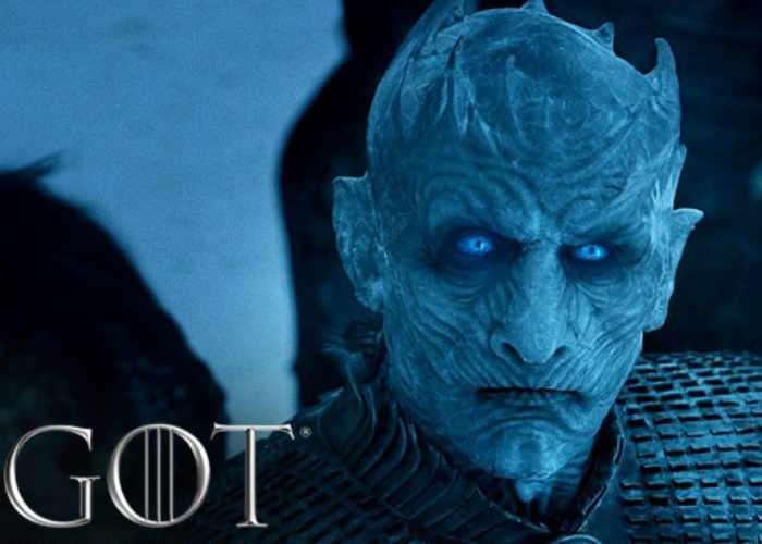 Game Of Thrones Season 7 Episode 2