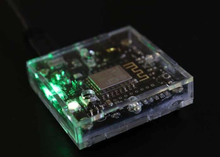 SmartMote Universal Remote