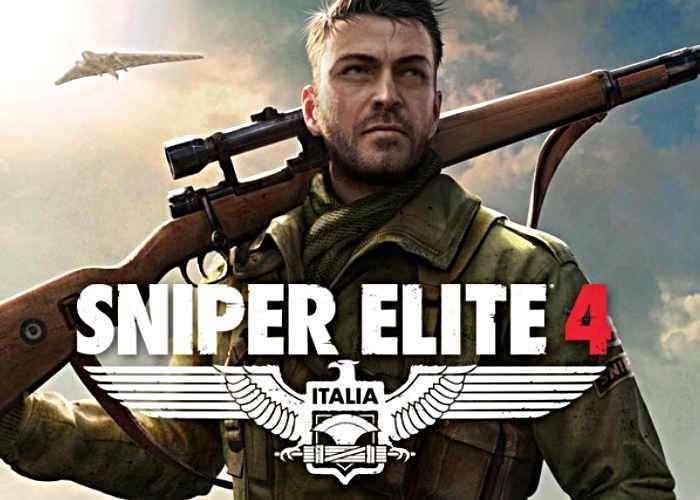 Sniper Elite 4 Update