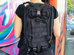 Reminder: Save 56% On The Something Tactical Military Style Backpacks