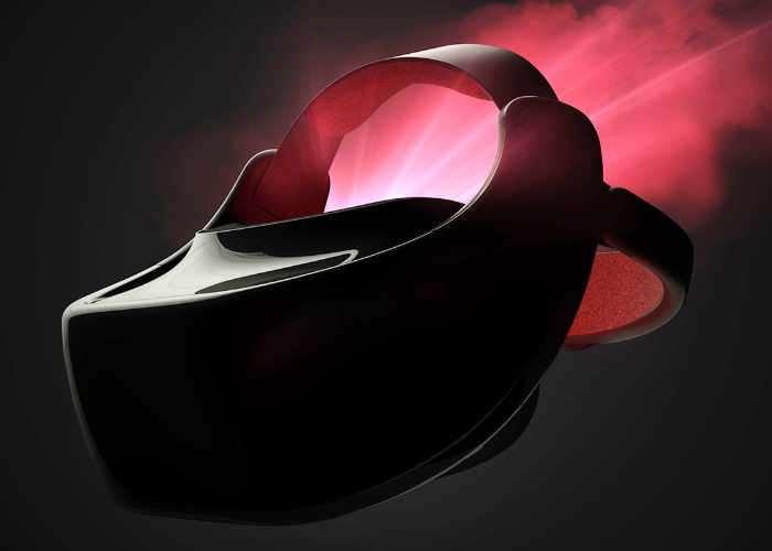 Standalone HTC Vive VR