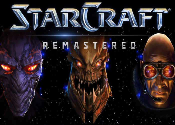 Starcraft release date in Brisbane