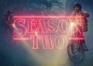 Stranger Things Season 2 Comic Con Thriller Trailer (video)