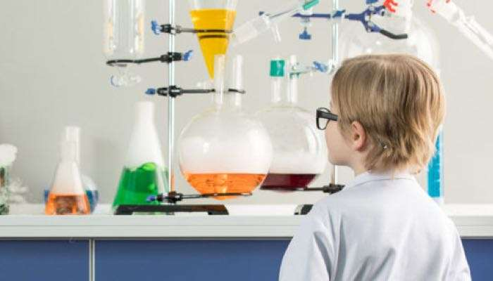 Supercharged Science for Kids