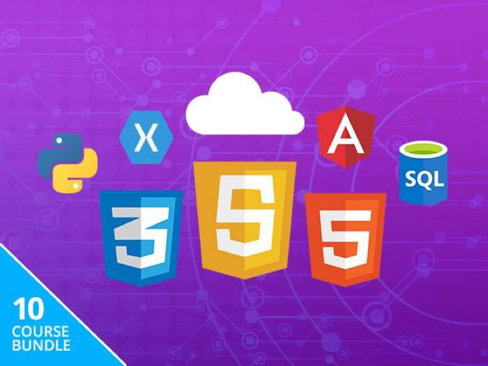 Ultimate Learn to Code 2017 Bundle