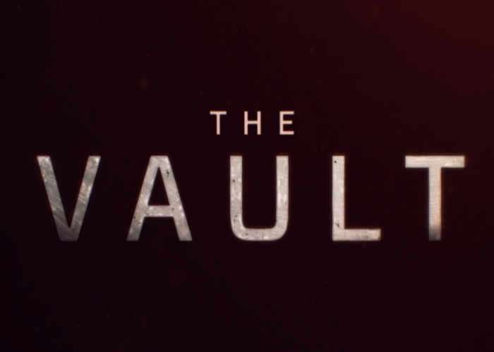 The Vault Starring James Franco Movie Trailer