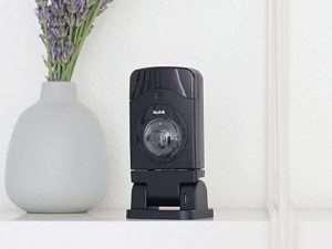 Kodak 180° Panoramic HD WiFi Security Camera, Save 53%