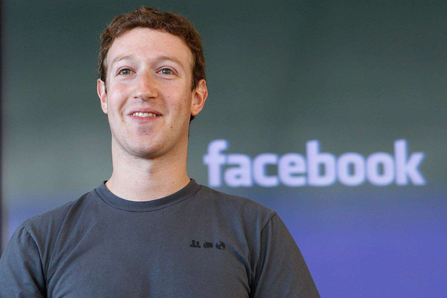 Facebook share price up as profits rise whopping 70pc
