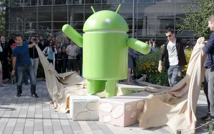 Android Nougat usage reaches double digits in latest Google report