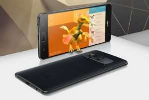 Asus ZenFone AR Launched In the UK For £799