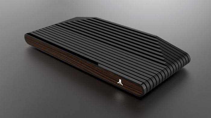 First look at Atari's new console