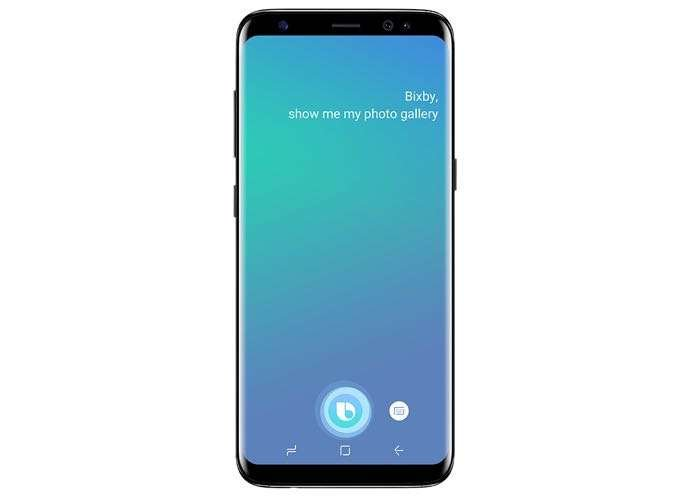 Samsung's Bixby-powered speaker is real, report claims