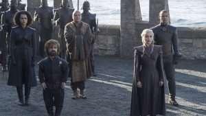 Game Of Thrones Season 7 Is Breaking Sky's Records In The UK