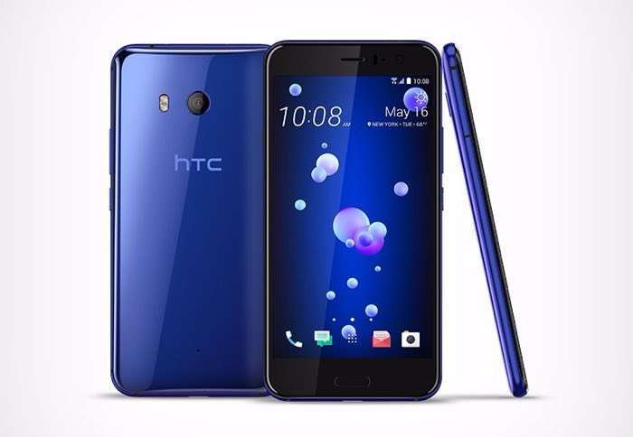 HTC U11 to get Bluetooth 5.0 update