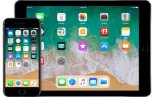 Apple's iOS 10.3.3 vs iOS 11 Beta 4 (Video)
