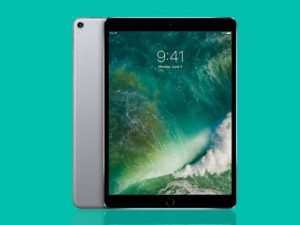Enter To Win In The iPad Pro Giveaway