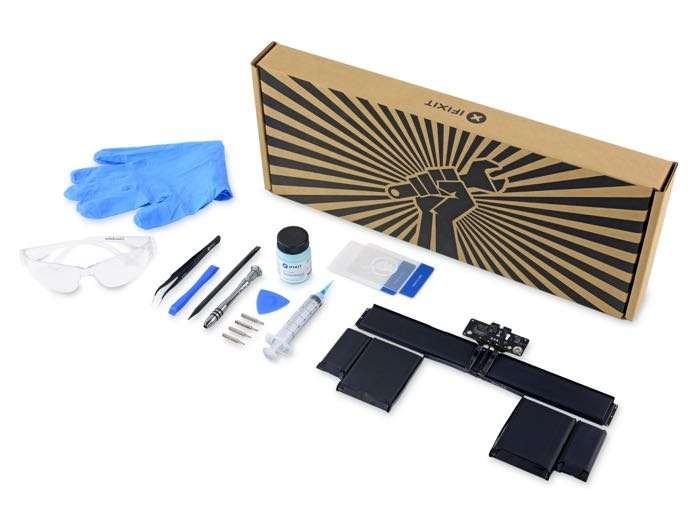 ifixit Battery Fix Kits