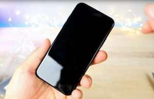 Apple's iPhone 8 Rear Panel Leaked