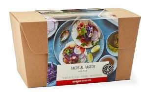 Amazon's Meal Kits are now available for some customers