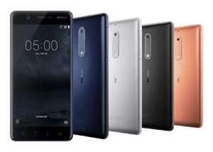 Nokia 3, Nokia 5 And Nokia 6 Are Now Available in Australia