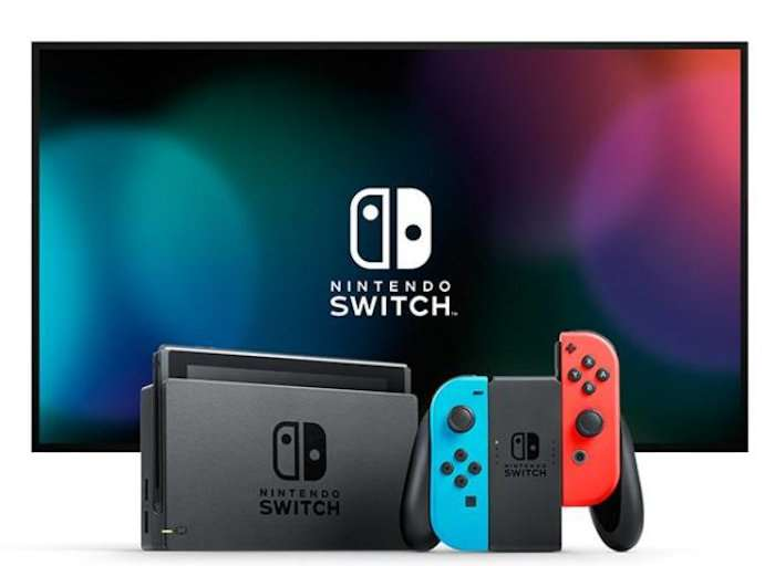 Nintendo Switch Sells 4.7 Million Units, Arms and Mario Kart Sell Strongly