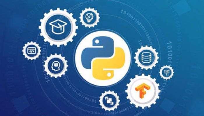 Python Programming Bootcamp 2.0, Save 96%