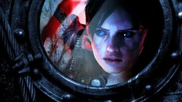 Resident Evil: Revelations heads to North American consoles in August