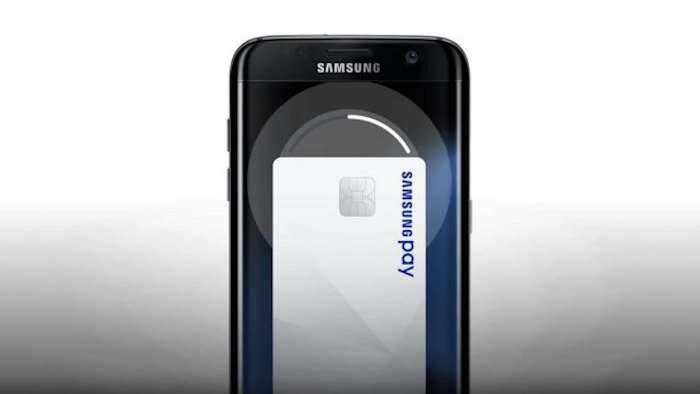 PayPal Teams with Samsung Pay