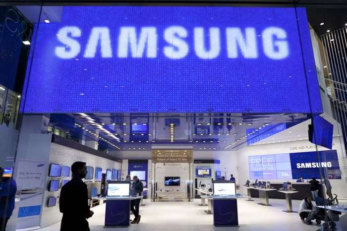 Samsung overtakes Intel as biggest memory chip maker