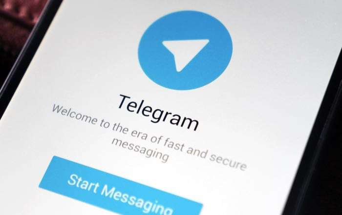Secure chat app Telegram adds self-destructing photos & videos, bios & more