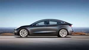Tesla Model 3 Deliveries Kick Off