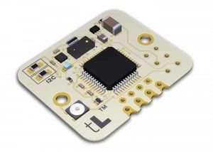 tinyLiDAR Laser Sensor For Makers (video)